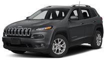 2018 Jeep Cherokee Sarasota 1C4PJLCX5JD528214