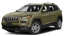 2016 Jeep Cherokee Chicago, IL 1C4PJLCBXGW165541