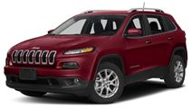 2017 Jeep Cherokee Houston TX 1C4PJLCB0HD221466