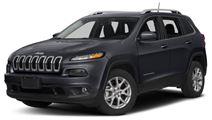 2017 Jeep Cherokee Sheboygan, WI 1C4PJMCS9HW532114