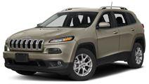 2017 Jeep Cherokee Sarasota 1C4PJLCB5HW623648