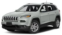 2017 Jeep Cherokee Houston TX 1C4PJLCBXHW540667
