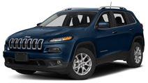 2018 Jeep Cherokee Detroit Lakes, MN 1C4PJMCX6JD546615