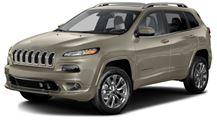 2016 Jeep Cherokee Paducah, KY 1C4PJMJSXGW314989
