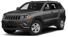 2016 Jeep Grand Cherokee LAS VEGAS, NV 1C4RJFAG5GC504488