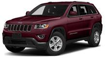 2017 Jeep Grand Cherokee Longview, TX 1C4RJEAG5HC637991