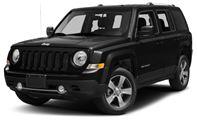 2016 Jeep Patriot Houston TX 1C4NJPFB9GD601057