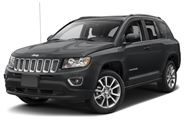 2016 Jeep Compass Houston, TX 1C4NJCEA4GD748145