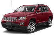 2016 Jeep Compass LAS VEGAS, NV 1C4NJCBB9GD681698