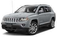2016 Jeep Compass Houston, TX 1C4NJCEA0GD800810