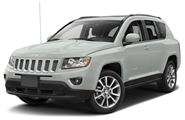 2016 Jeep Compass Houston, TX 1C4NJCEA6GD800813
