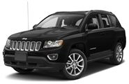 2016 Jeep Compass Houston, TX 1C4NJCEA3GD775272