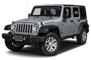 2016 Jeep Wrangler Unlimited Houston, TX 1C4HJWFG3GL205084