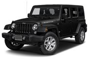2016 Jeep Wrangler Unlimited Longview, TX 1C4HJWFG4GL240457