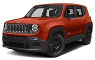 2017 Jeep Renegade Houston TX ZACCJAAB4HPF01673