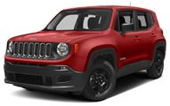 2017 Jeep Renegade Pontiac, IL ZACCJAAB8HPF79910
