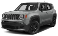 2017 Jeep Renegade Marshfield, MO ZACCJBBB5HPF95003