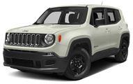 2017 Jeep Renegade Houston TX ZACCJAAB2HPE95405