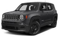 2017 Jeep Renegade Monticello, KY ZACCJAAB6HPF34898