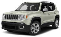 2017 Jeep Renegade Houston TX ZACCJADB9HPF55028