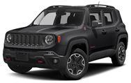 2017 Jeep Renegade Carrollton, GA ZACCJBCB4HPF91748