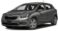 2016 Kia Forte Hollywood, FL KNAFK5A89G5583412