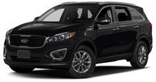 2017 Kia Sorento Hollywood, FL 5XYPG4A37HG220588