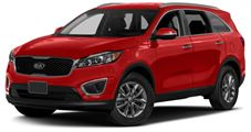 2017 Kia Sorento Hollywood, FL 5XYPG4A36HG271905