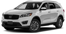 2017 Kia Sorento Hollywood, FL 5XYPG4A31HG260648