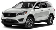 2017 Kia Sorento Hollywood, FL 5XYPG4A32HG254647