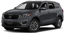 2017 Kia Sorento Hollywood, FL 5XYPG4A34HG271420