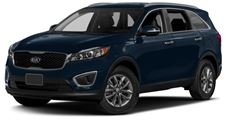 2017 Kia Sorento Hollywood, FL 5XYPG4A35HG292860