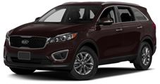 2017 Kia Sorento Hollywood, FL 5XYPG4A32HG256348