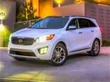 2017 Kia Sorento Hollywood, FL 5XYPG4A36HG188832