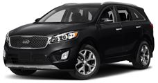 2017 Kia Sorento Hollywood, FL 5XYPK4A54HG314119