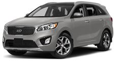 2017 Kia Sorento Hollywood, FL 5XYPK4A56HG301128