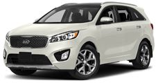 2017 Kia Sorento Hollywood, FL 5XYPK4A53HG302351