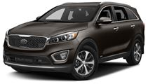 2017 Kia Sorento Hollywood, FL 5XYPH4A15HG259174