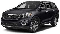 2017 Kia Sorento Hollywood, FL 5XYPH4A11HG261715