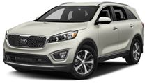 2017 Kia Sorento Hollywood, FL 5XYPH4A59HG316849