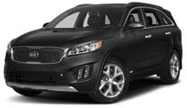 2017 Kia Sorento Hollywood, FL 5XYPK4A59HG294983