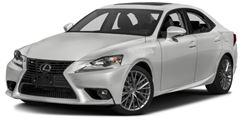2016 Lexus IS 300 AWD Pembroke Pines, FL JTHCM1D26G5007212