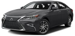 2017 Lexus ES 350 Atlanta, GA 58ABK1GG7HU043335