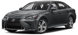 2017 Lexus GS 350 Pembroke Pines, FL JTHBZ1BL1HA010195