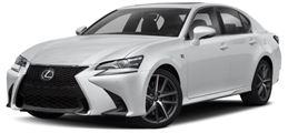 2017 Lexus GS 350 Pembroke Pines, FL JTHBZ1BL9HA009554