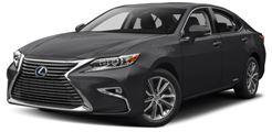 2017 Lexus ES 300h Atlanta, GA JTHBW1GG2H2148584