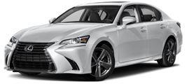 2017 Lexus GS 200t Atlanta, GA JTHBA1BL7HA004943
