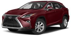 2017 Lexus RX 350 Atlanta, GA 2T2ZZMCA2HC047729