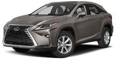 2017 Lexus RX 350 Atlanta, GA 2T2ZZMCA8HC041675