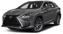 2017 Lexus RX 350 Duluth, GA 2T2BZMCA2HC097130